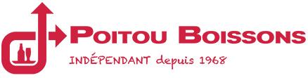 Poitou Boissons logo